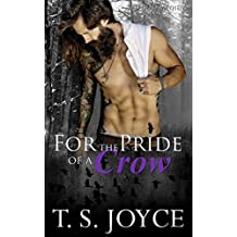For the Pride of a Crow (Red Dead Mayhem Book 3) (English Edition)