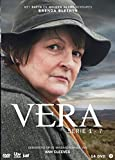 Vera Complete - Complete Collection Series 1 + 2 + 3 + 4 + 5 + 6 + 7 (14 DVD Box Set)