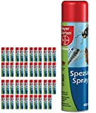 48 X 400 ml Bayer hojas ANEX parásitos especial de spray