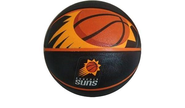 Spalding NBA Courtside Outdoor Basketball 752c64152fc5