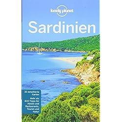Lonely Planet Reiseführer Sardinien (Lonely Planet Reiseführer Deutsch) Autovermietung Sardinien
