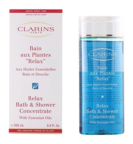 Clarins  Bagnoschiuma Bain Aux Plantes Relax 200 ml