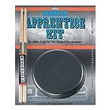 Training Kit Set Pad in gomma da 8