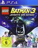 LEGO Batman 3 - Jenseits von Gotham - [Playstation 4]