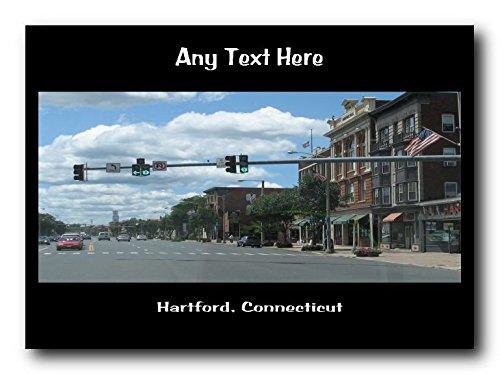 hartford-connecticut-personnalisee-set-de-table