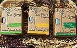 Herbal Handmade Soap Combo of 3 herbal s...