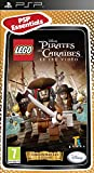 Lego pirates des Caraïbes - collection essentiels