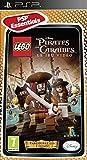 Lego pirates des Caraïbes - collection essentiels...