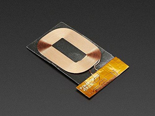 Adafruit Universal Qi Wireless Receiver Module [ADA1901] (Qi-receiver)