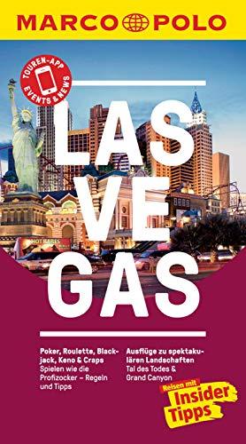 MARCO POLO Reiseführer Las Vegas: mit Downloads aller Karten (MARCO POLO Reiseführer E-Book)