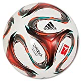 adidas Fußball DFL Toptraining, Wht/Infred/Vivmin, 5, F93578