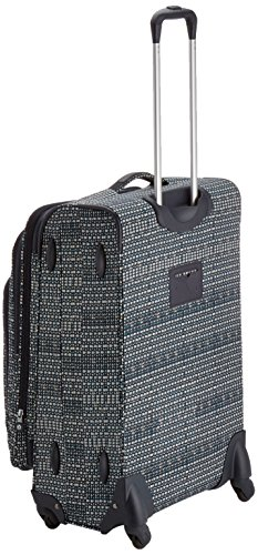 Kipling - YOURI SPIN 68 - 71 Litres - Trolley - Alaskan Blue - ( Bleu) City Night
