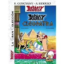Astérix y Cleopatra / Asterix and Cleopatra