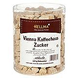Hellma Vienna Kaffeehaus Würfelzucker 6 x 2 kg