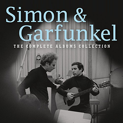 Complete Albums Collection -