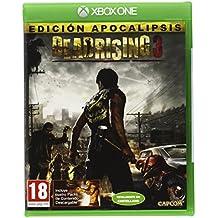 Dead Rising 3 - Edición Apocalipsis