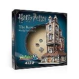 Wrebbit 3D W3D-1011 Fuchsbau - Harry Potter Spiel