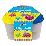 Galt Toys 3 Non-Spill Pots