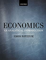 Economics: An Analytical Introduction