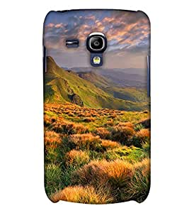 PrintHaat Designer Back Case Cover for Samsung Galaxy S3 Mini I8190 :: Samsung I8190 Galaxy S Iii Mini :: Samsung I8190N Galaxy S Iii Mini (natural beauty :: beautiful wallpaper :: serene beauty :: wonderful nature :: mesmerizing nature :: misty mountains :: lush green scenery :: under water life :: beautiful island :: incredible)