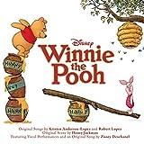 Winnie L'Ourson - Bande originale