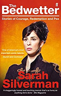 The Bedwetter: Stories of Courage, Redemption, and Pee (0571251277) | Amazon price tracker / tracking, Amazon price history charts, Amazon price watches, Amazon price drop alerts