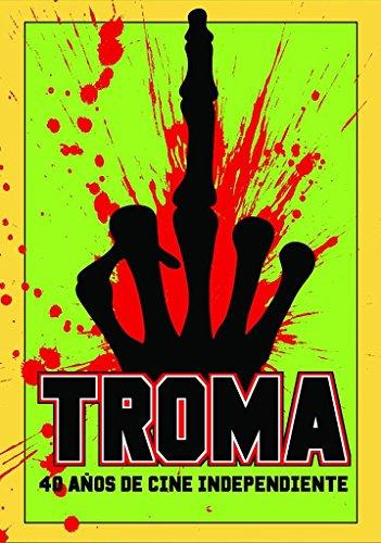 TROMA ENTERTAINMENT COLLECTORS BOX (Spanien Import, siehe Details für Sprachen)