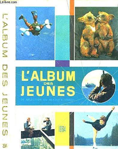 L'album des jeunes 1965 par Collectif