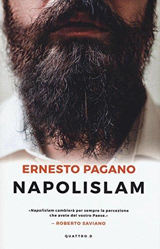 Napolislam di Ernesto Pagano