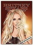 Britney Spears 2020 - A3 Format Posterkalender: Original Danilo-Kalender [Mehrsprachig] [Kalender]
