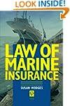 Law of Marine Insurance