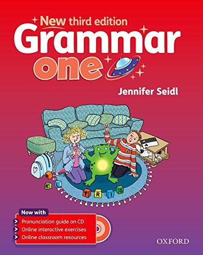 Grammar One (1CD audio)