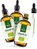 woldohealth arganöl bio de Marruecos 100% pura kaltgepresst - Best Reviews Guide