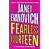 Fearless Fourteen: A Stephanie Plum Novel (English Edition)