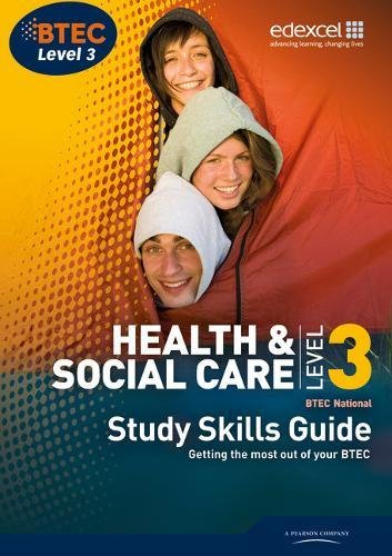 btec level 3 health social Abebookscom: btec level 3 national health and social care (9781444115529) by elizabeth rasheed and a great selection of similar new, used and collectible books available now at great prices.