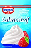 Dr. Oetker Sahnesteif, (5 x 8 g)