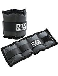 DTX Fitness Lestes Poignet/Cheville – Choix de Taille