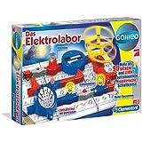 Clementoni 69456.3 - Galileo - Das Elektrolabor