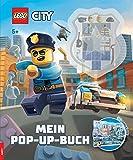 LEGO City - Mein Pop-up-Buch