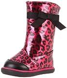 Natural Steps Safari Rain Boot (Infant/Toddler/Little Kid)