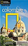 Colombie par National Geographic Society