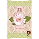 NLT One Year Bible For Women, The (One Year Bible: Nlt)