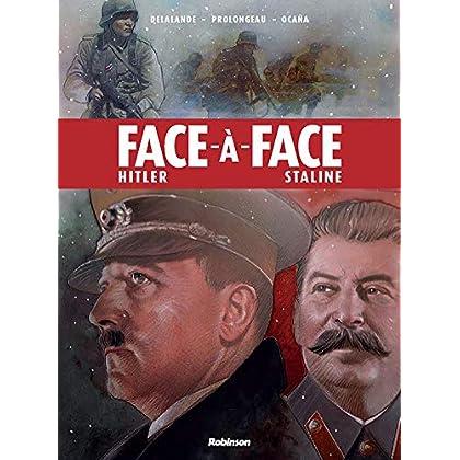 Face à face - Hitler/Staline