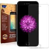 iPhone 6 Verre Trempé Protection écran de meilleure qualité de Zooky®