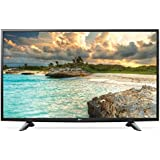 "LG 43LH510V 43"" Full HD LED TV - Televisor (Full HD, A++, 16:9, 4:3, 16:9, Zoom, 1920 x 1080 (HD 1080), Negro)"
