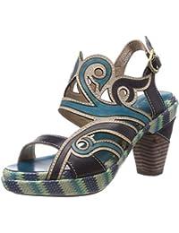 f3dde7196f9d43 Suchergebnis auf Amazon.de für  Laura Vita  Schuhe   Handtaschen