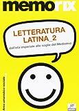 Letteratura latina: 2