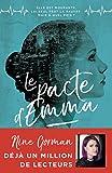 Telecharger Livres Le Pacte d Emma tome 1 (PDF,EPUB,MOBI) gratuits en Francaise