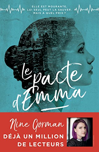 Le Pacte d'Emma - tome 1 (A.M.ROMANS ADOS) (French Edition)