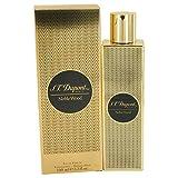St Dupont Noble Wood Eau de Parfum Spray (Unisex) by ST Dupont